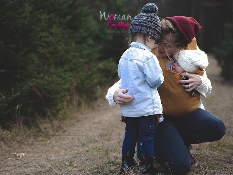 Dilemas da maternidade