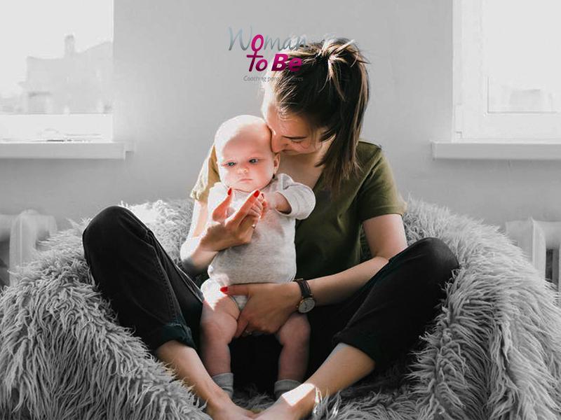 Matrescencia – A transição para a maternidade